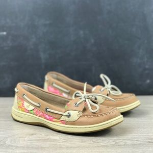 Sperry Top-Sider Angelfish Loafers